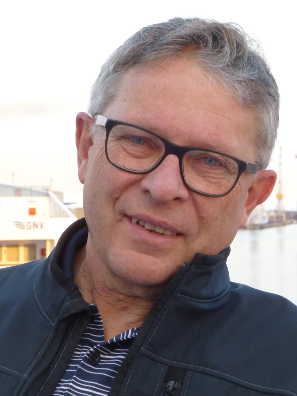 Peter Weckerle