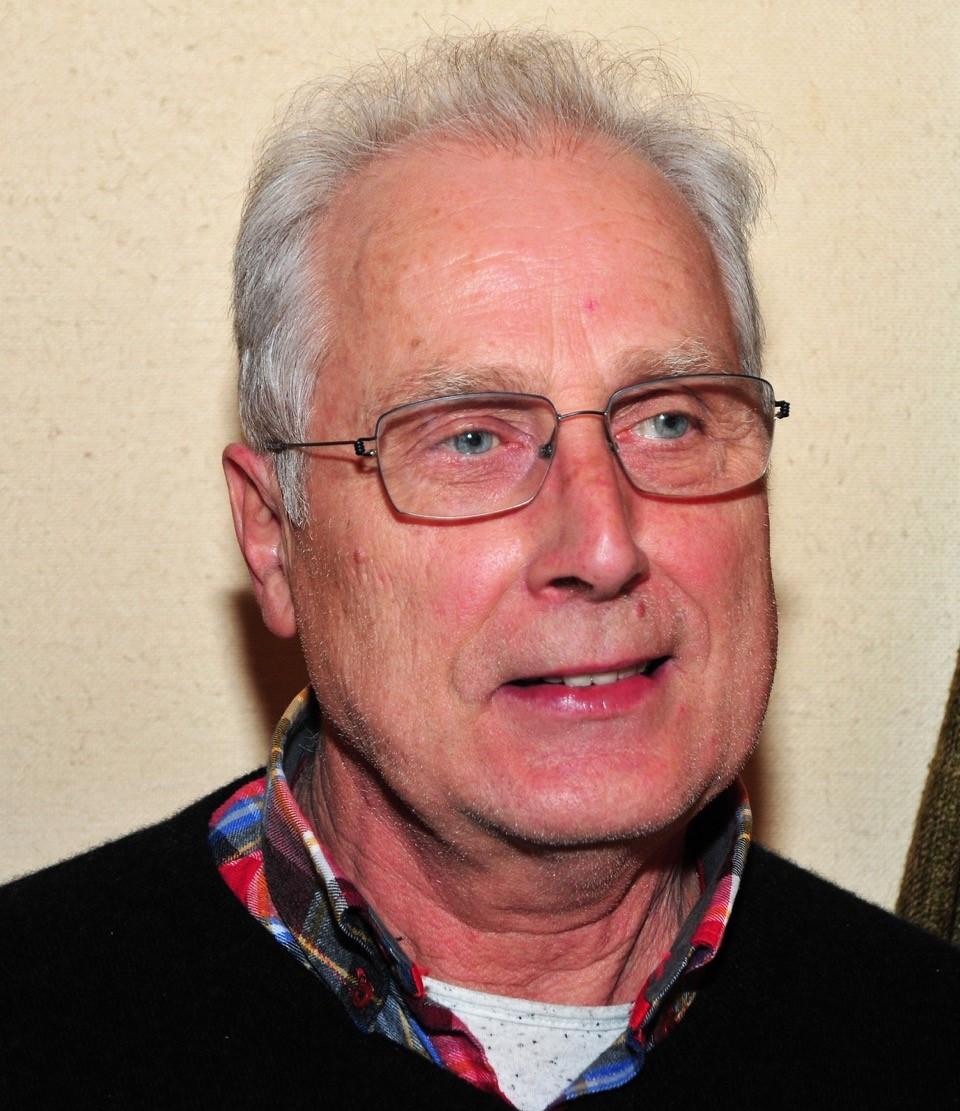 Robert Ziemann